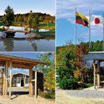 Japoniškas sodas prie Darbėnų 010