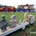 Neringa 40